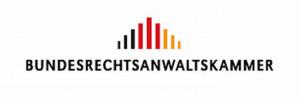 Logo Bundesrechtsanwaltskammer